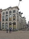 foto van Woonhuis in eclectische bouwstijl