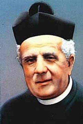 Luigi Guanella - Image: Guanella 3