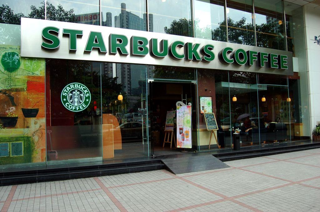 Guangzhou Starbucks 01b
