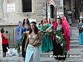 """Guardia Sanframondi (BN), 2003, Riti settennali di Penitenza in onore dell'Assunta, la rappresentazione dei """"Misteri"""". - Flickr - Fiore S. Barbato (6).jpg"""