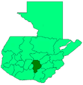 GuatemalaGUAT