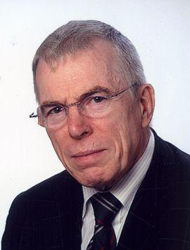 Günter Pritschow
