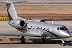 Gulfstream IV-SP N1459A (8706770867).jpg