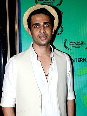 Gulshan Devaiah - Devaiya at a special screening of Lipstick Under My Burkha