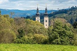 Gurk Domplatz 1 Dom Türme W-Ansicht 30092020 8098.jpg