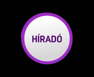 Híradó - Image: Híradó