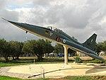 HAF F-5A 66-09133 Nov 2008.jpg