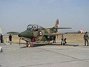 HAF T-2C Buckeye