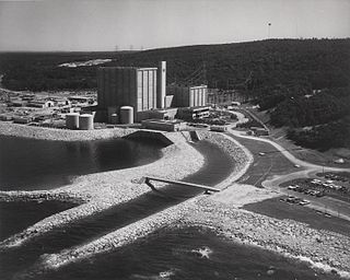 Pilgrim Nuclear Power Station nuclear power plant
