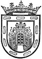 HHBHM V1 D133 Ancient Arms of the City of Mexico.jpg