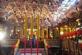 HK 上環 Sheung Wan 文武廟 Man Mo Temple interior November 2017 IX1 14.jpg