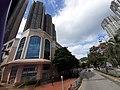 HK 城巴 CityBus 962B view 荃灣區 Tsuen Wan District 青山公路 Castle Peak Road November 2019 SS2 27.jpg