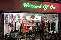 HK 灣仔 Wan Chai 莊士敦道 Johnston Road shop Wizard of oz night February 2019 IX2.jpg