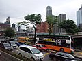HK Bus 111 tour view WC Hung Hom Hong Chong Rd Chatham Road Ma Tau Chung Kok May 2019 SSG 19.jpg