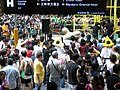 HK Central Chater Road Sunday party visitors 036 Oct-2012.JPG