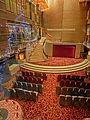 HK Jordan Nathan Road 香港逸東酒店 Eaton Hotel Hong Kong interior banquet ballroom Jan-2014.JPG