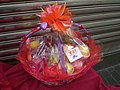 HK Lunar New Year Fruit Gift Basket.JPG