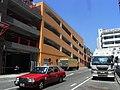 HK Shatin 5-7 Yuen Shun Circuit Shatin Industrial Centre carpark Sept-2012.JPG