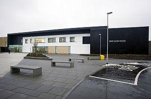 HM Prison Low Moss - Image: HMP Low Moss
