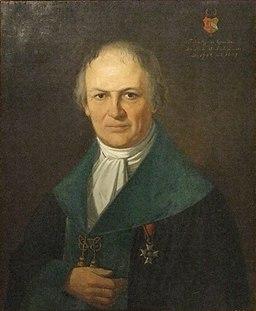 H Leibnitz - Ferdinand Gottlieb Gmelin - ÖaL1845 oR