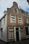 haarlem - korte begijnestraat 1 (ingang)