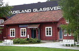 Hadeland Glassverk Wikipedia