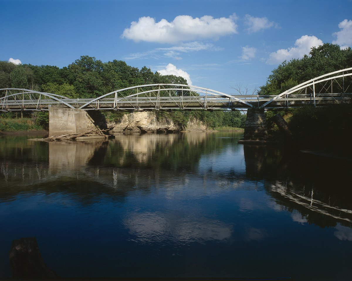 Hale Bridge