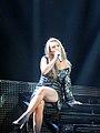 Haley Reinhart at the American Idols LIVE! 2011 Tour.jpg