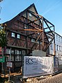 Half-timbered facade, Rendsburg (P1100110).jpg