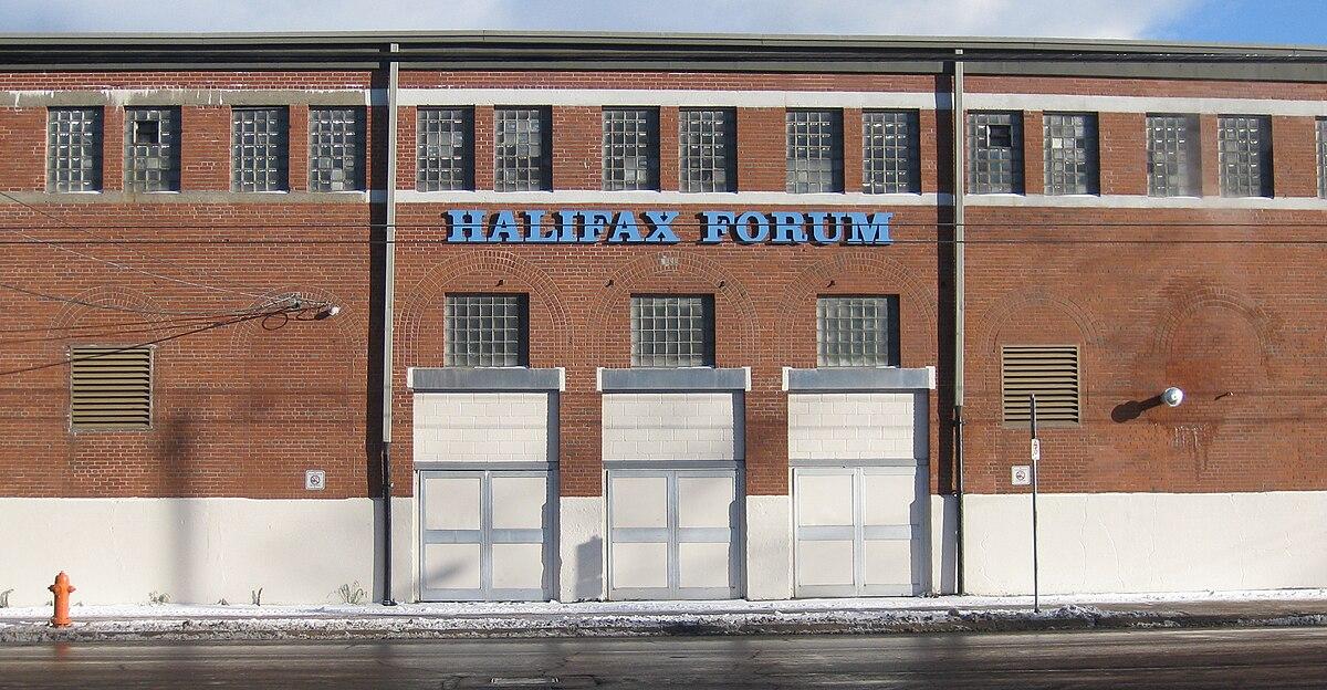 Halifax Forum Bingo