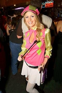 Halloween 2010 Fabulous