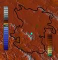 Hamadan Topography.PNG