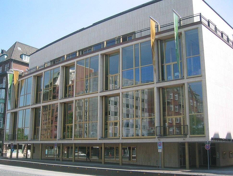 Hamburg Staatsoper