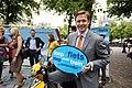 Han ten Broeke, Lancering Europese Mobiliteitsweek 2010 (2).jpg