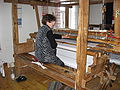 Hand weaving loom.JPG