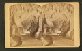 Hanging rock, Caverns of Luray, by C. H. James 5.png