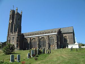 Harberton - Image: Harberton, St Andrew