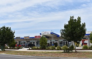 Harkness, Victoria Suburb of City of Melton, Victoria, Australia