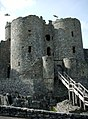 Harlech Castle - panoramio.jpg