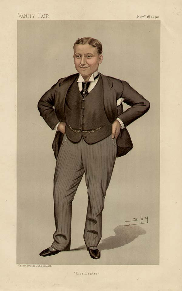 Harry Levy-Lawson Vanity Fair 1893-11-16