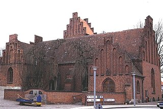 Haslev Church Church