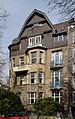 Haus Herderstrasse 59 in Duesseldorf-Duesseltal, von Sueden.jpg