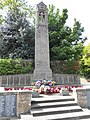 Hawarden war memorial - 2013-06-01 (3).JPG