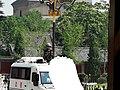 Hawk Type 97 Xi'an Dayan Pagoda.jpg