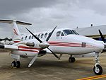 Hawker Beechcraft 350 King Air (B300), Australia - Army AN1332576.jpg