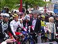 Hazebrouck - Quatre jours de Dunkerque, étape 2, 8 mai 2014, départ (B20).JPG