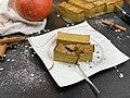 Healthy Pumpkin Cheesecake - 49859595516.jpg