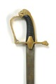 Hederssabel tillhörande Jean-Baptiste Bernadotte - Livrustkammaren - 39623.tif