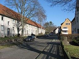 Hedwigstraße in Salzgitter