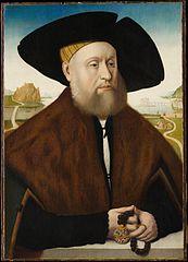 Heinrich(?) vom Rhein zum Mohren (1477–1536)